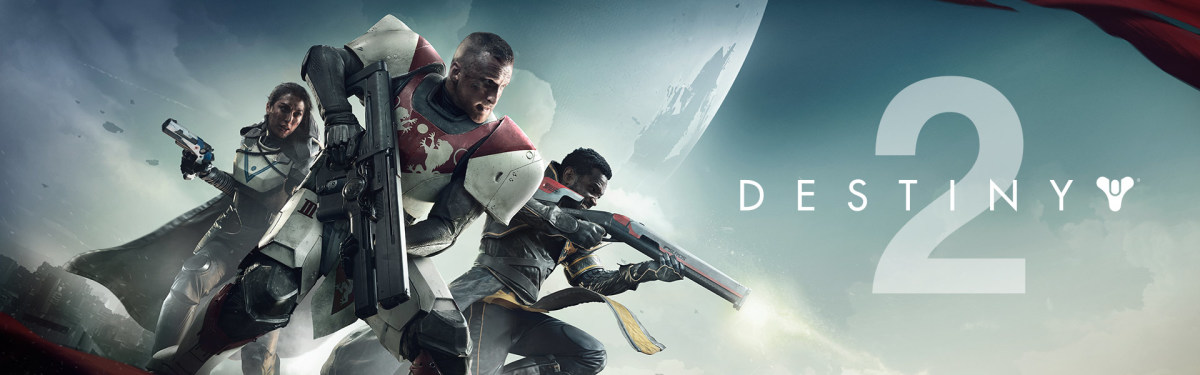 A Comparison of Destiny and Destiny 2 PC Beta