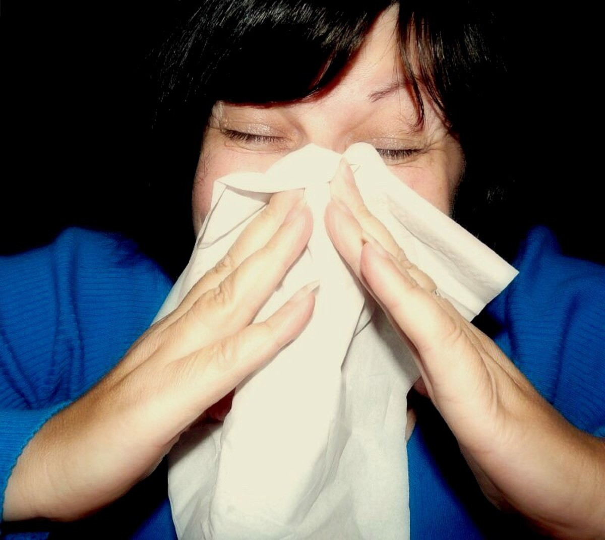 Sneezes and Sneezing - Causes, Facts, Myths and Mysteries