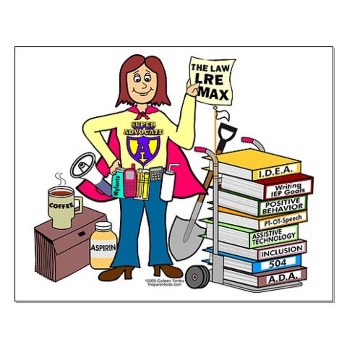 Advantages and Disadvantages of the Special Education Label