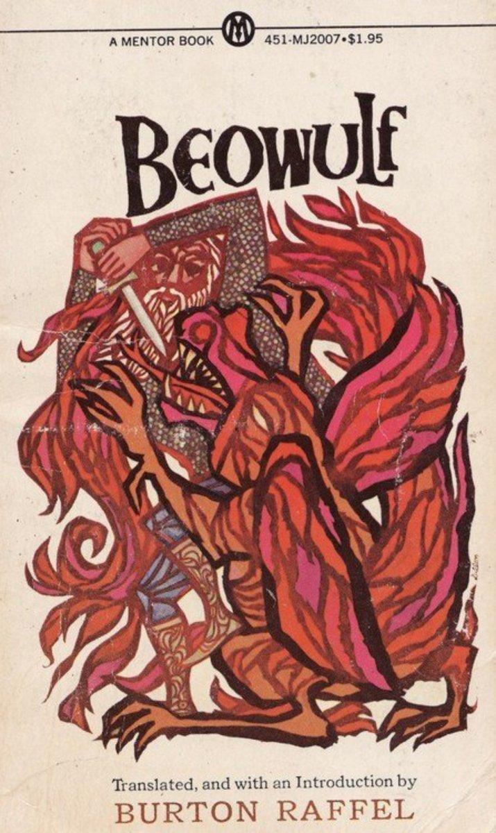 comparison of seven beowulf translations essay