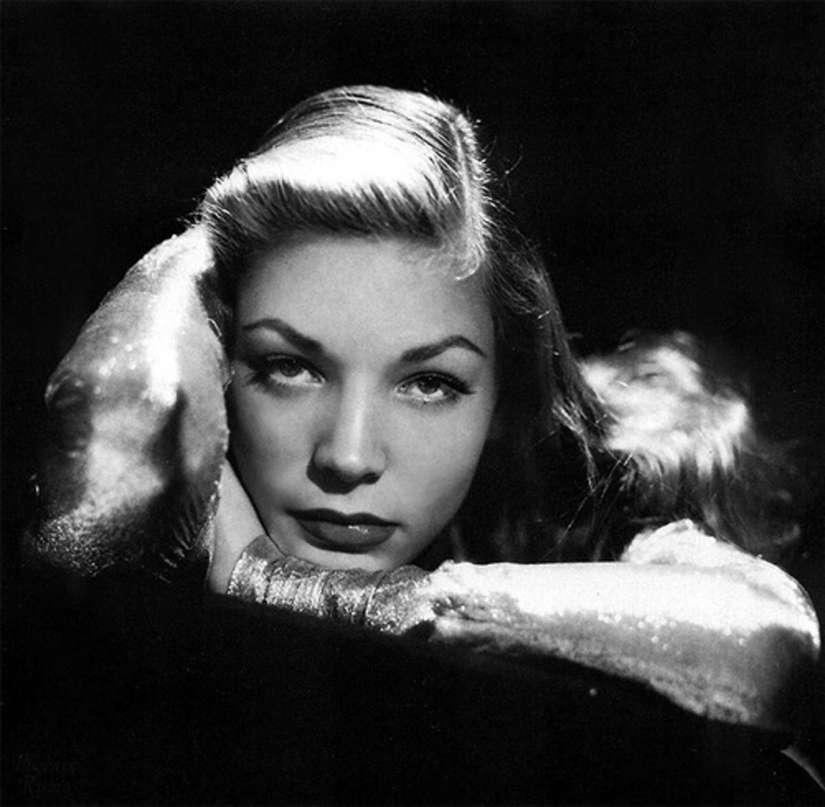 Top Ten Lauren Bacall Films