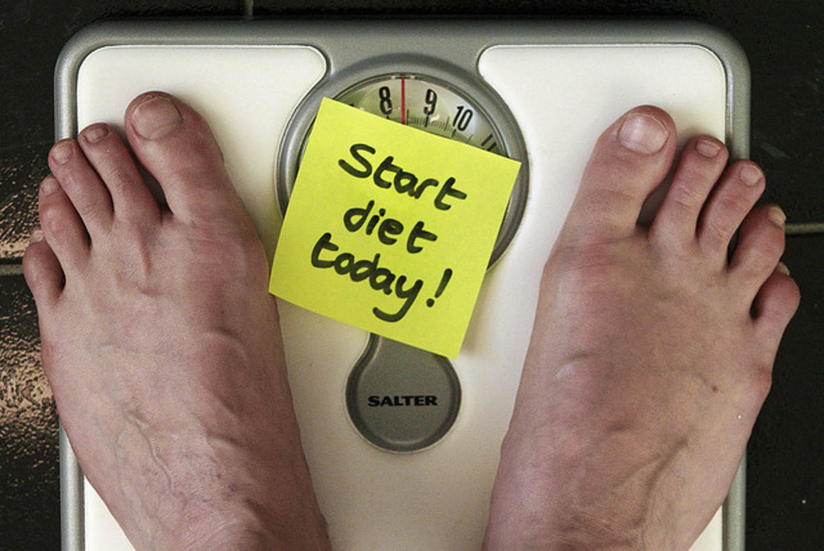 Fast Weight Loss and Crash Diets That Work Plus a Few That Don't