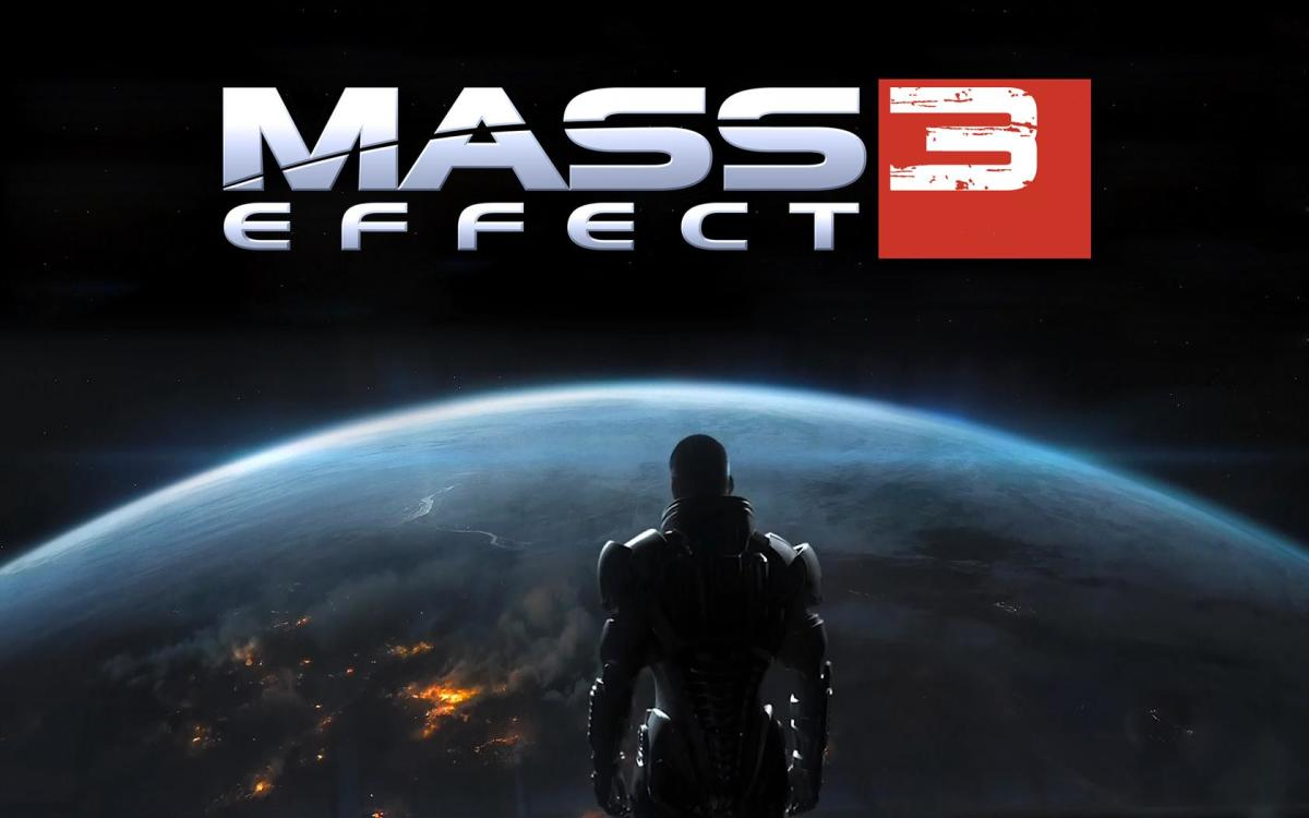 Best Mass Effect 3 Classes