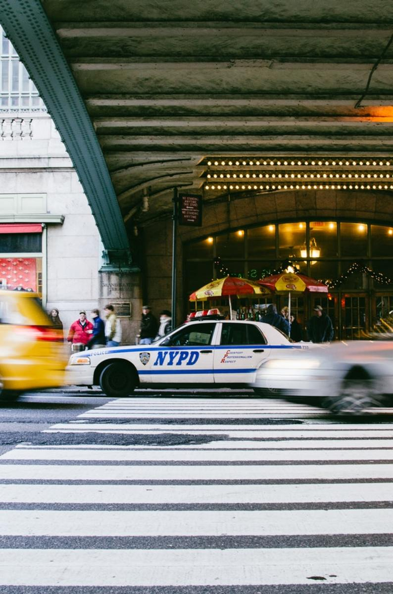 How to Get Out of Speeding Tickets, Every Step of the Way