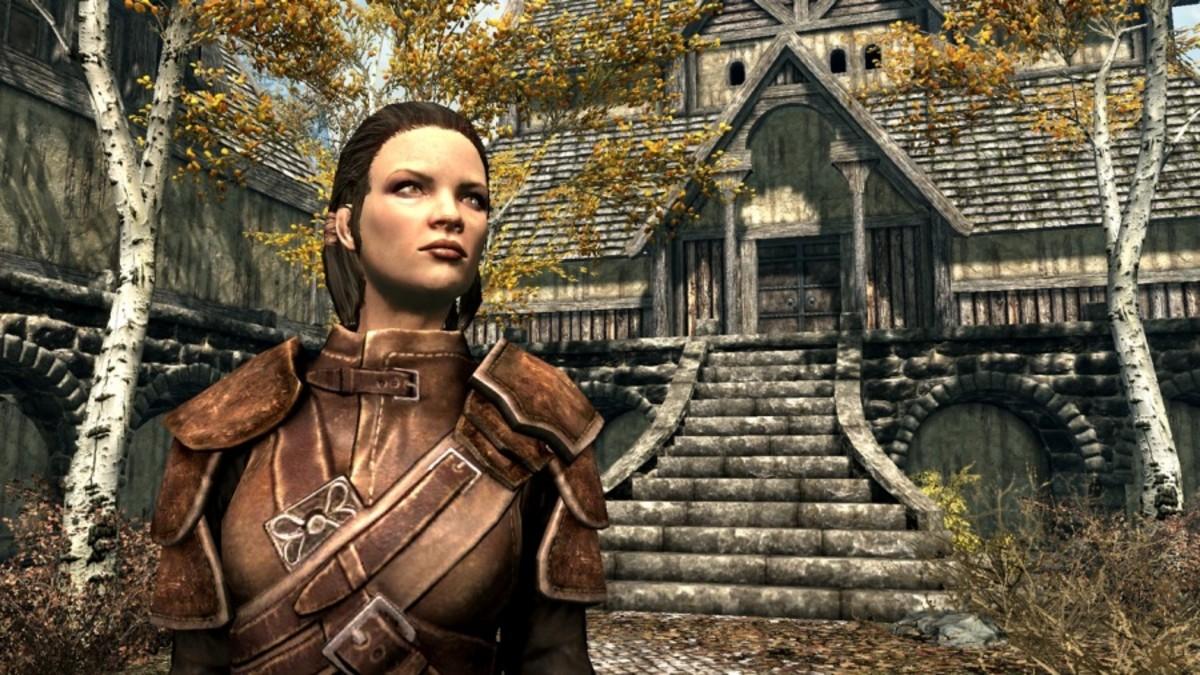 Skyrim: Thief Fast Start Guide