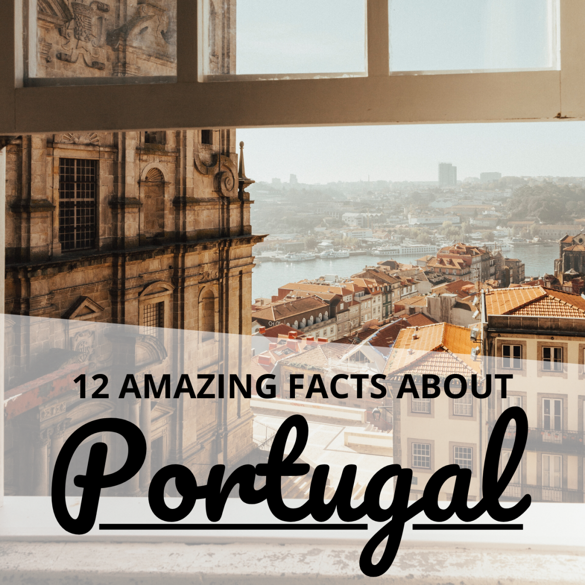 How much do you know about Europe's westernmost country?