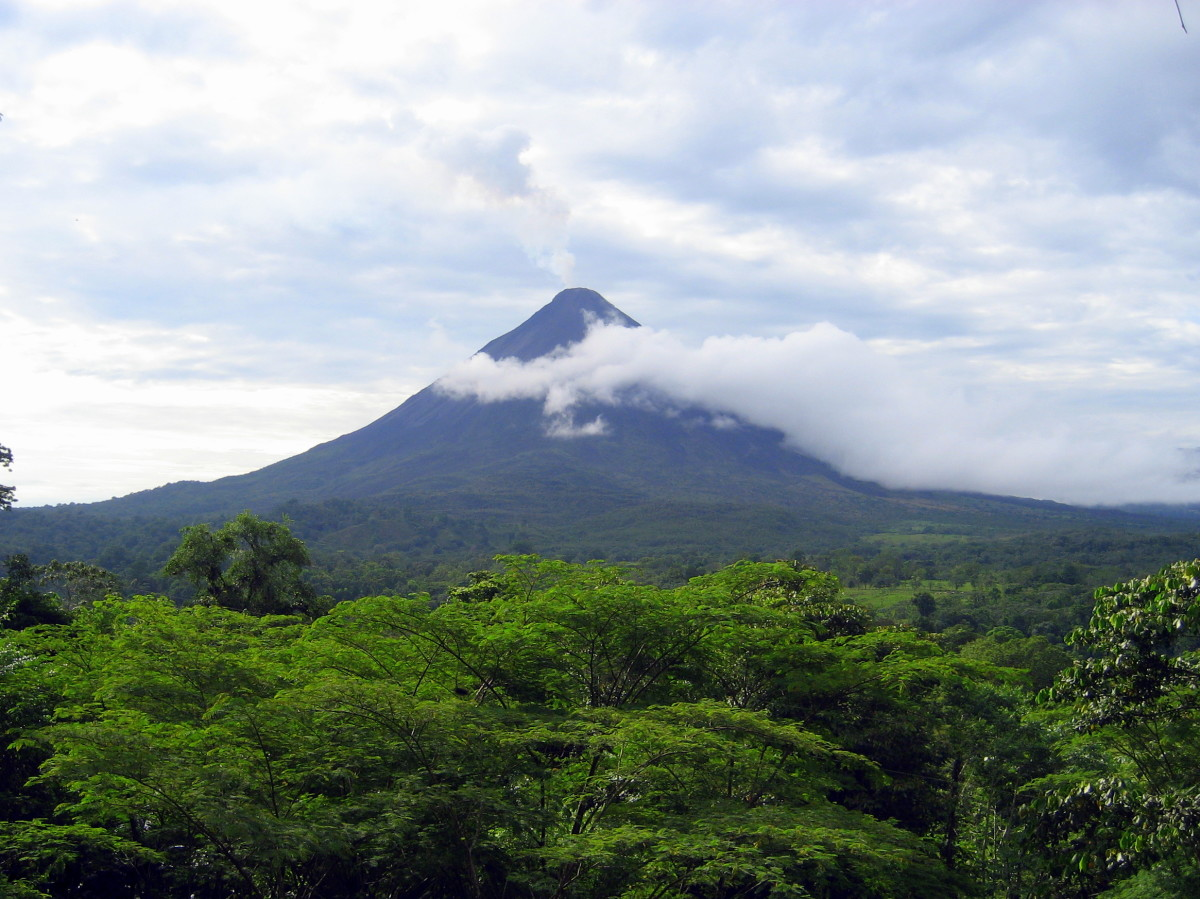 Vacationing in Costa Rica: A suggested itinerary