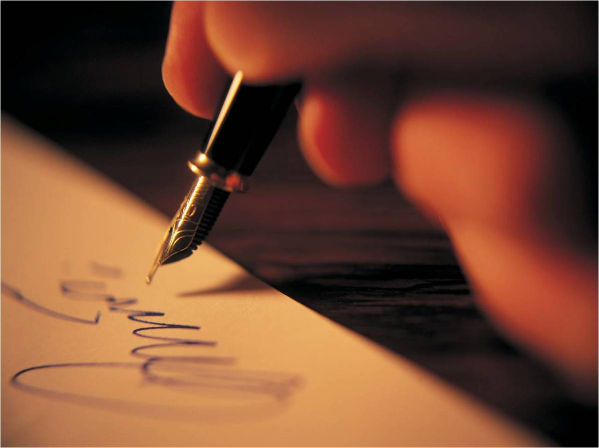 how to write a letter of resignation toughnickel