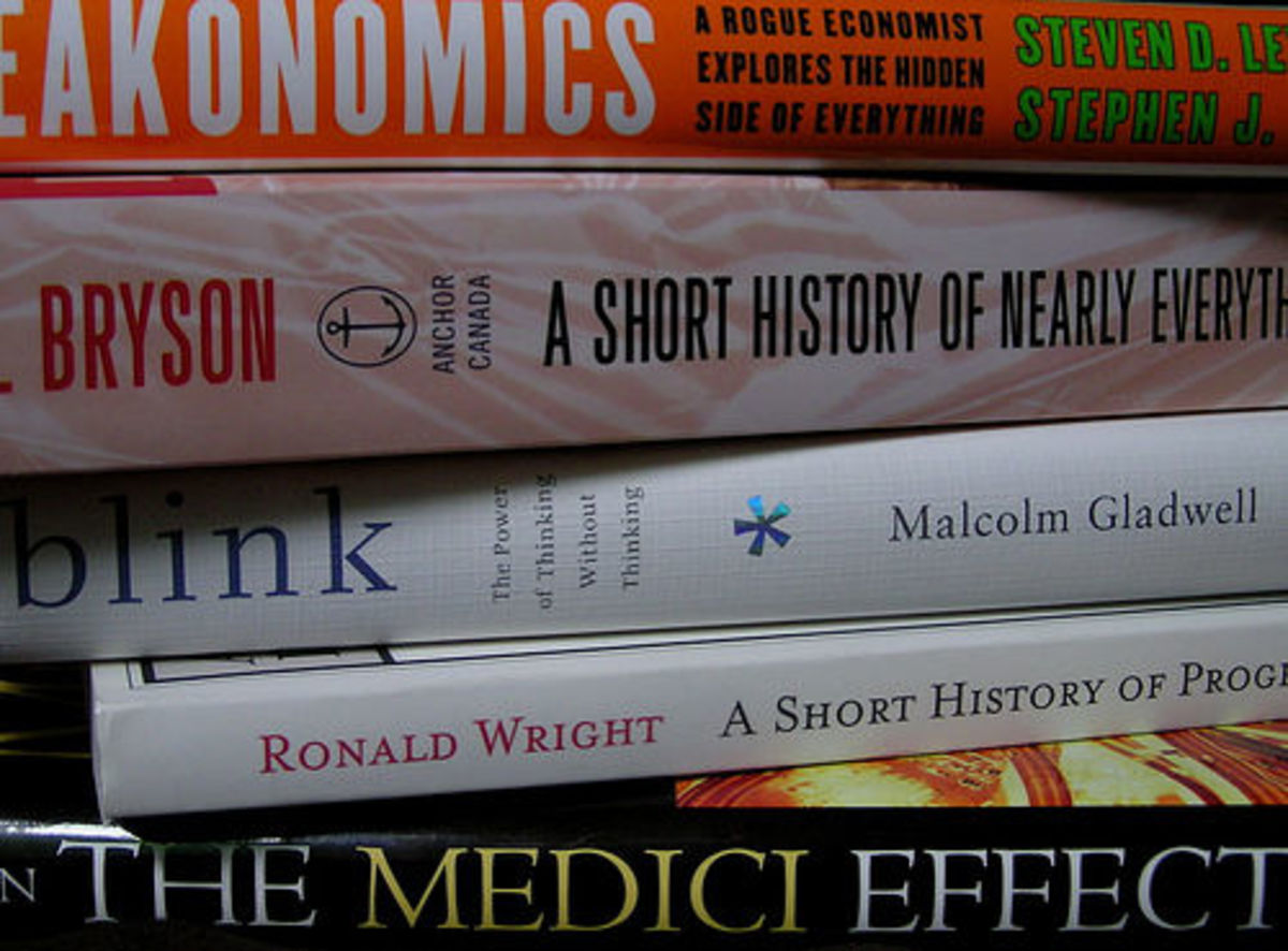 Five Must-Read Sociology Books