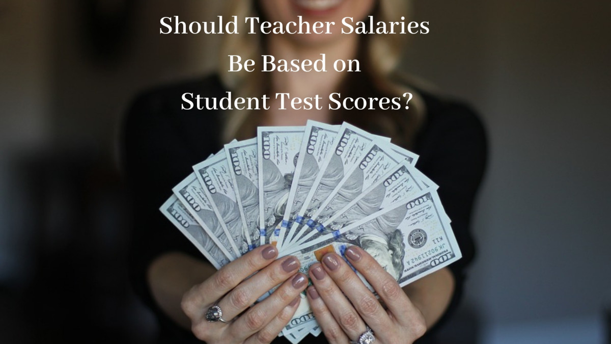 10 Reasons Teacher Pay for Performance Is Ineffective in Public Education