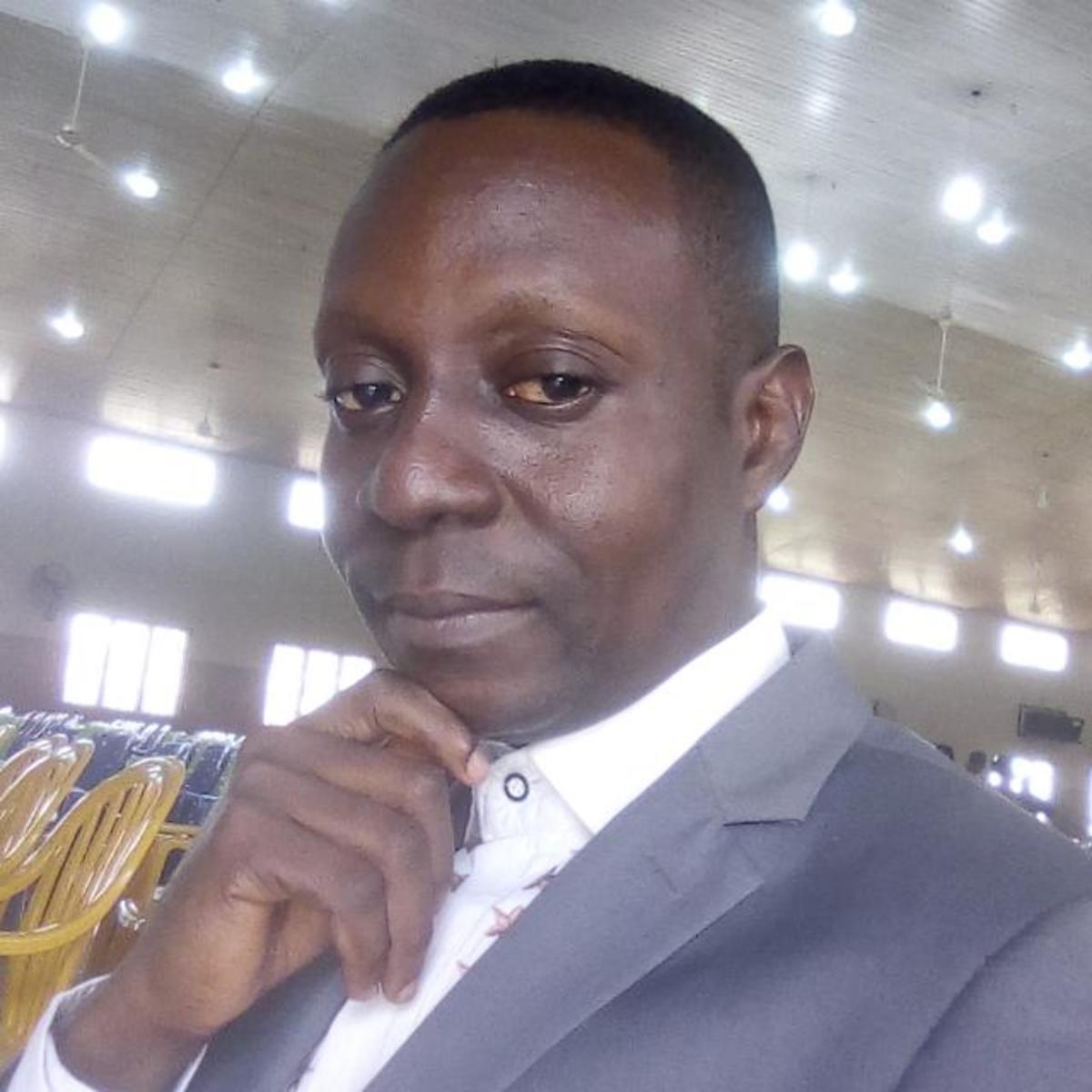 Mr. Pamilerin Ogundare