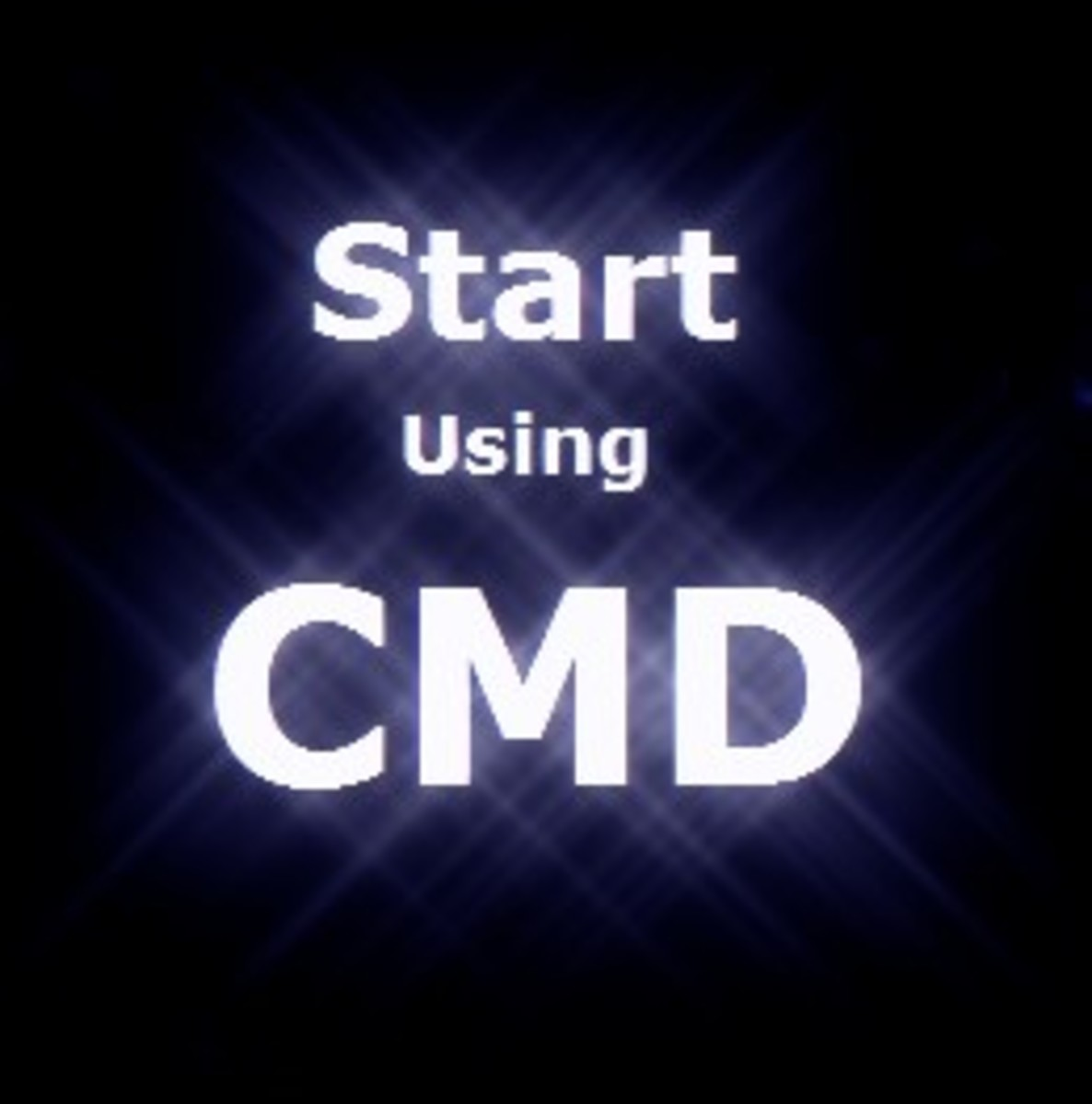 "Ten Best Windows 7 Command Line ""CMD Prompt"" Commands to get you started"