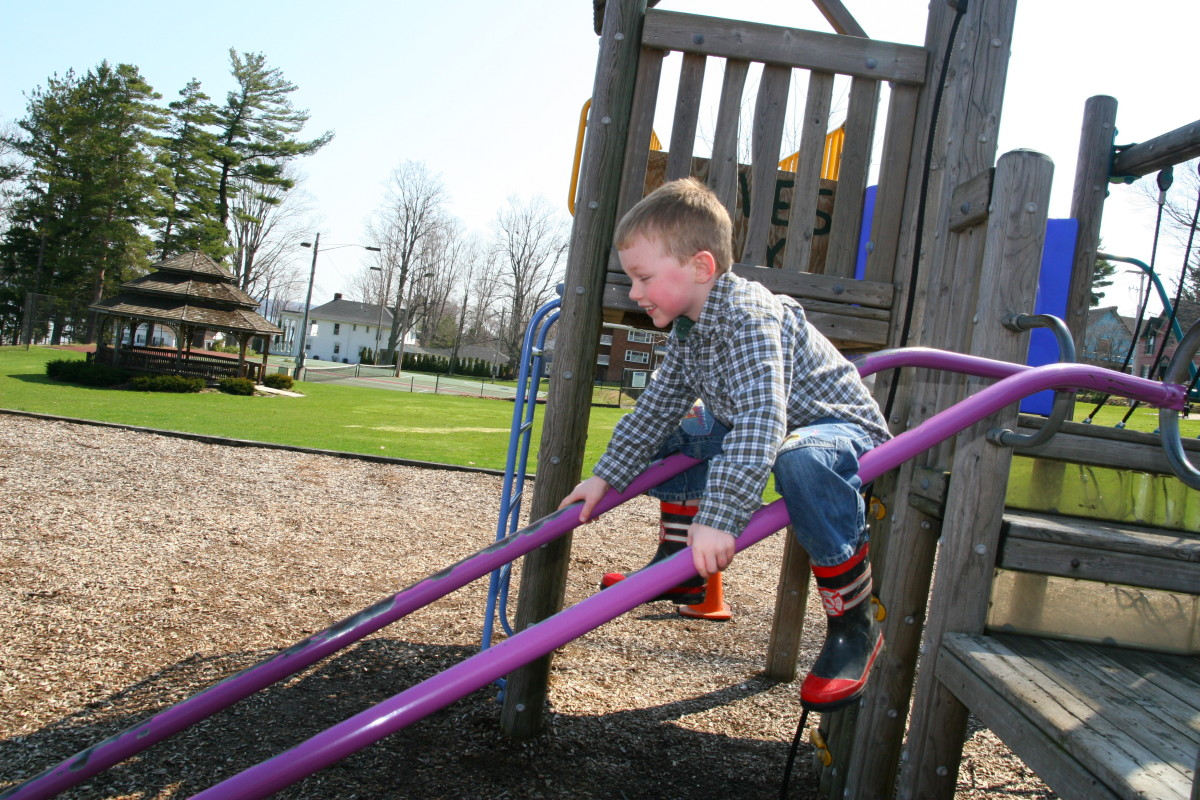 Time to play: recess is vital for children's physical and social development. As an added benefit, it boosts academic performance. Sadly, many schools are eliminating recess.