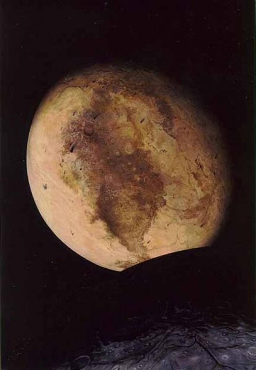Could Nibiru / Planet X be a dwarf planet like Pluto, lurking somewhere in the Kuiper Belt?