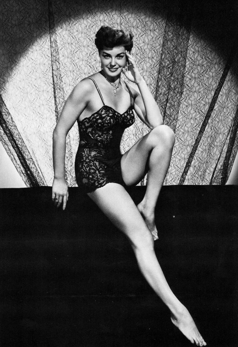 Top Ten Esther Williams Films