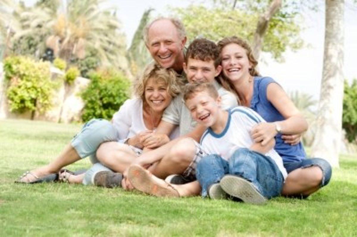 importance of lifespan development