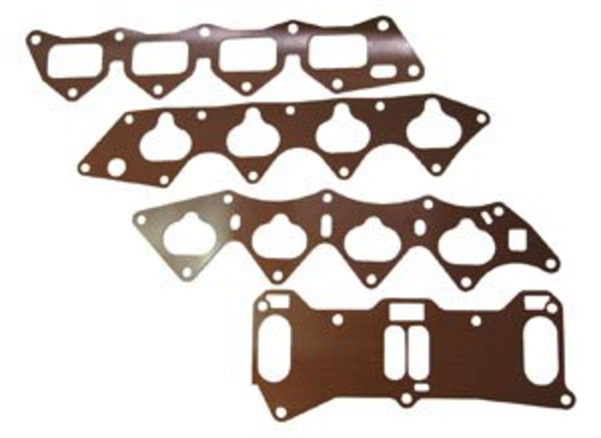 Performance Benefits of Phenolic Intake Gaskets