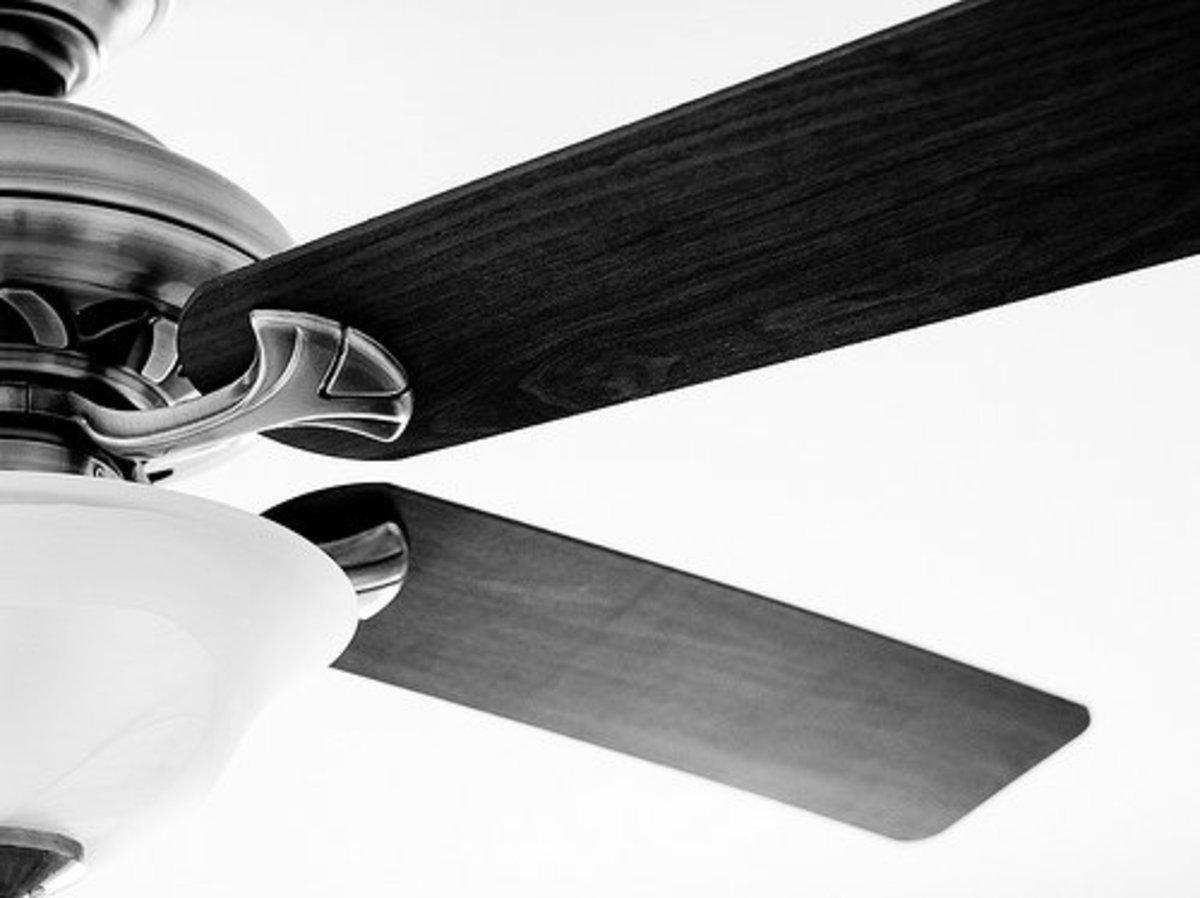 How to Choose the Best Ceiling Fan for Your Home