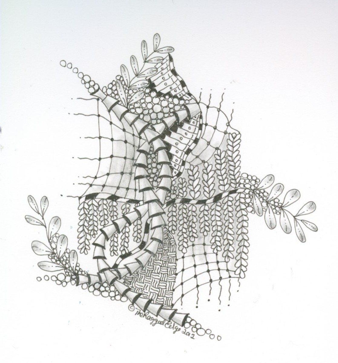 how-to-find-unique-tangle-patterns-for-zentangle