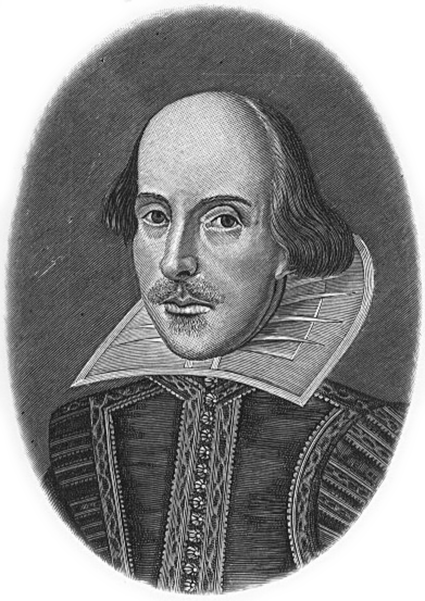 How to Write an English Sonnet Like Shakespeare