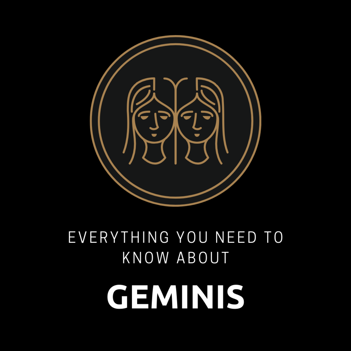 Everything You Wanted to Know About the Gemini Personality