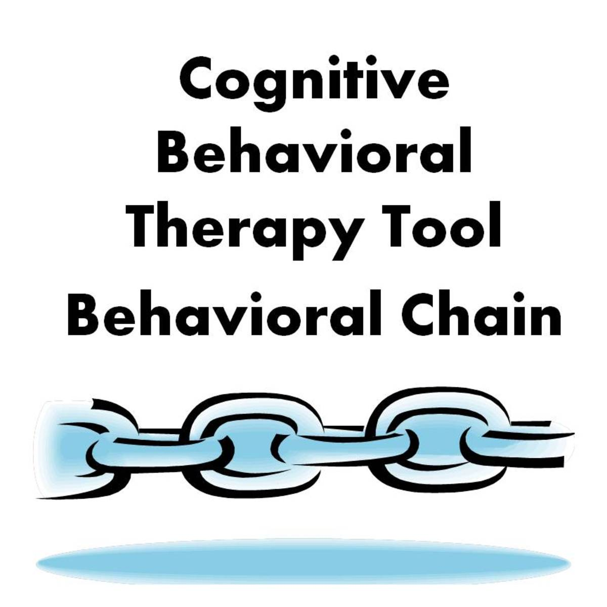 Behavioral Chain: A CBT Tool