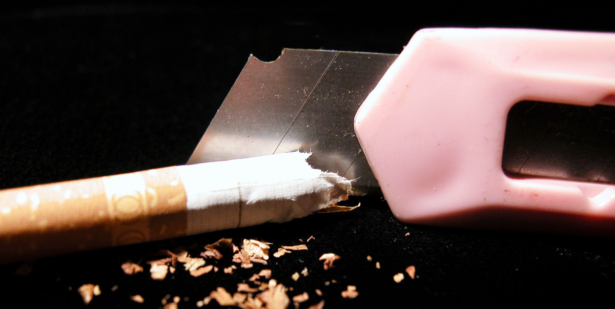 Side Effects Of Quitting Smoking How Long Do They Last