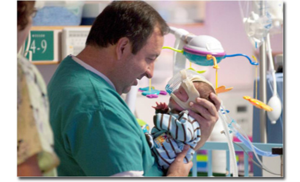 How to Survive in the NICU: 10 Expert Tips for Parents.