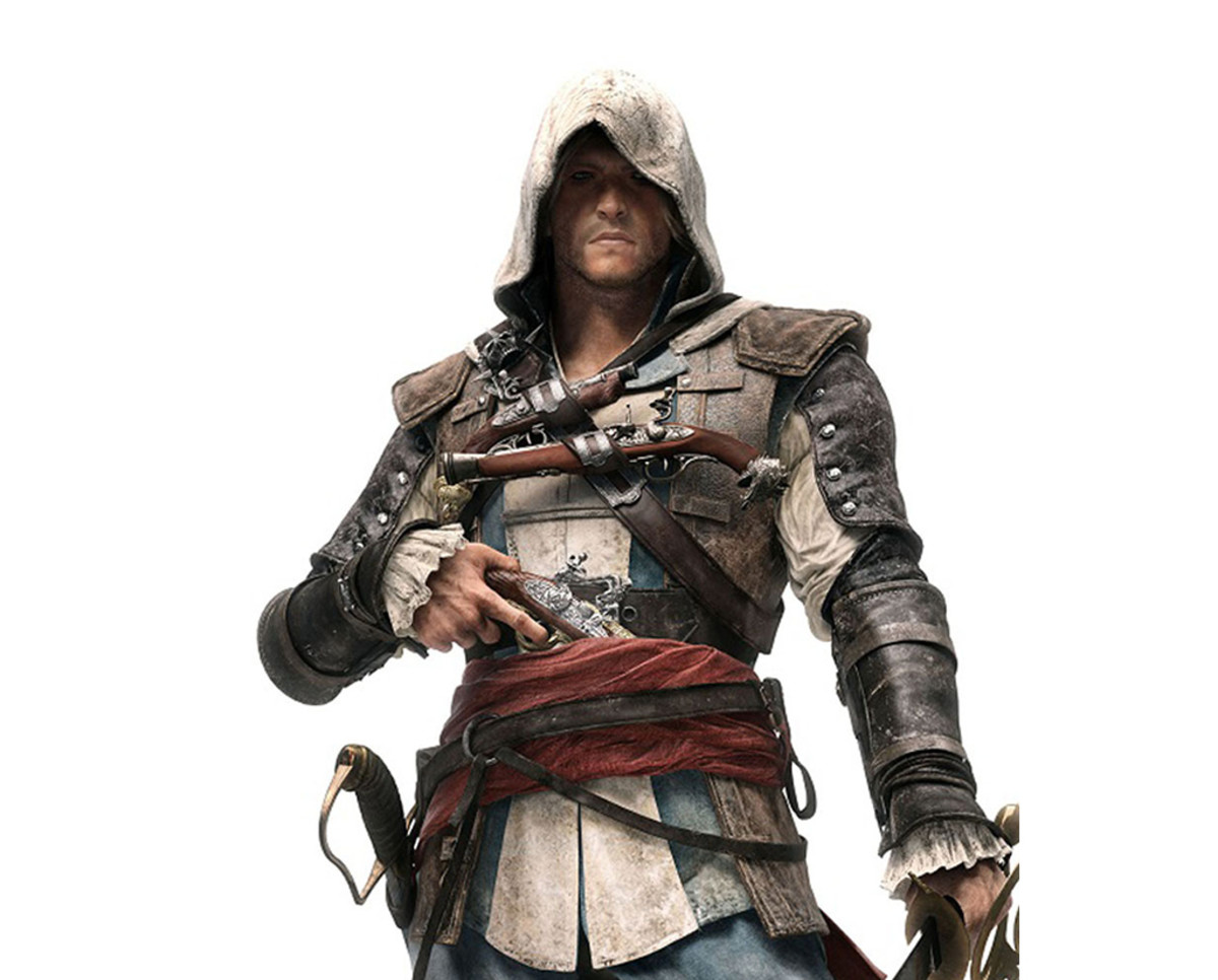 "Top 10 Assassins in ""Assassin's Creed"""