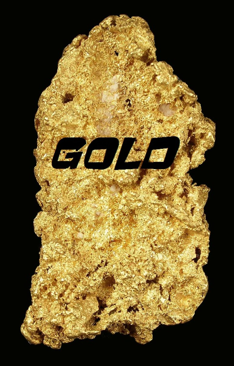 Top Ten Interesting and Fun Facts About Gold