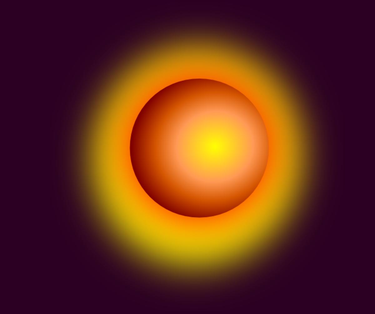 second solar system - photo #11