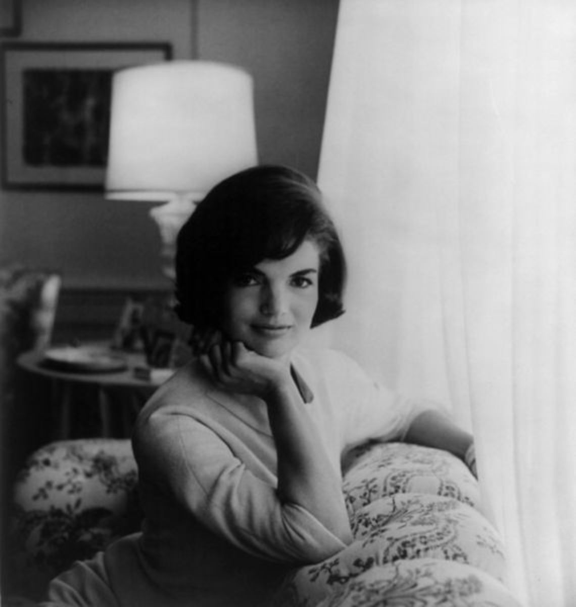 Five Interesting Facts About Jacqueline Kennedy Onassis That You Probably Didn't Know