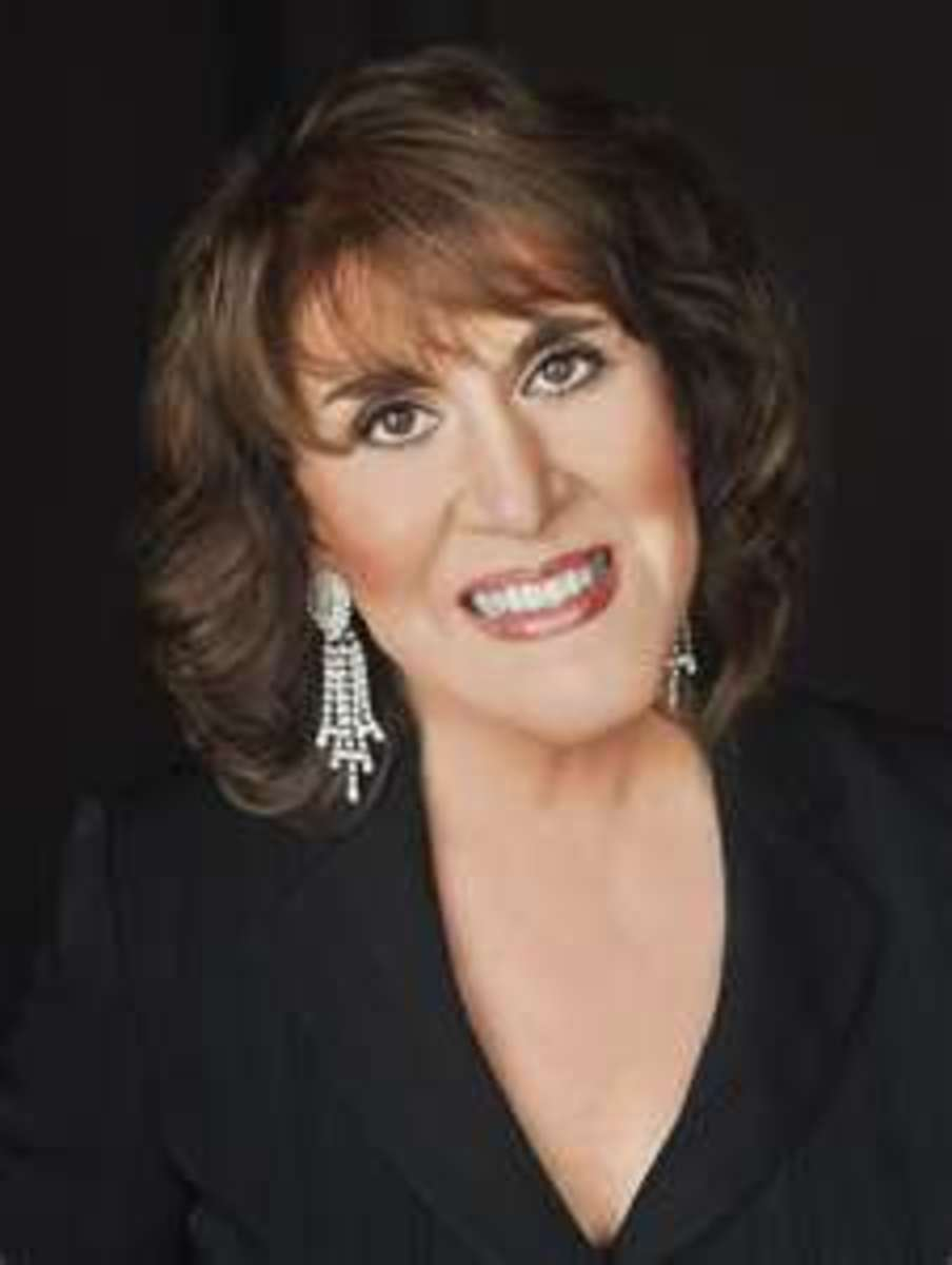 Laugh-In: The Comedy of Ruth Buzzi