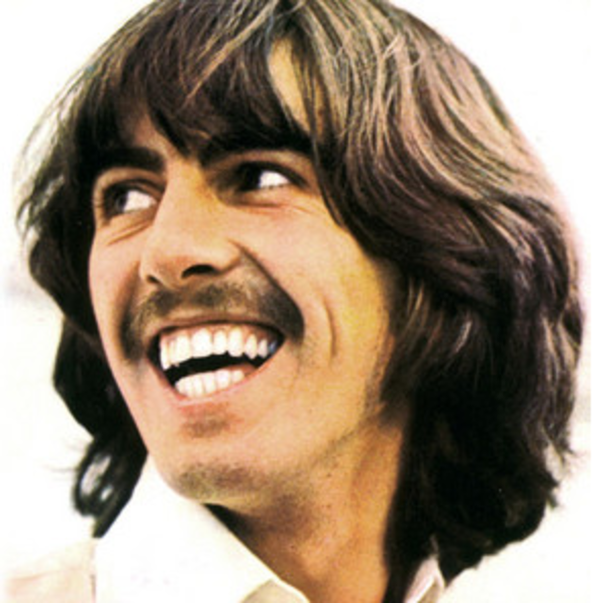 George Harrison: The Most Spiritual Beatle