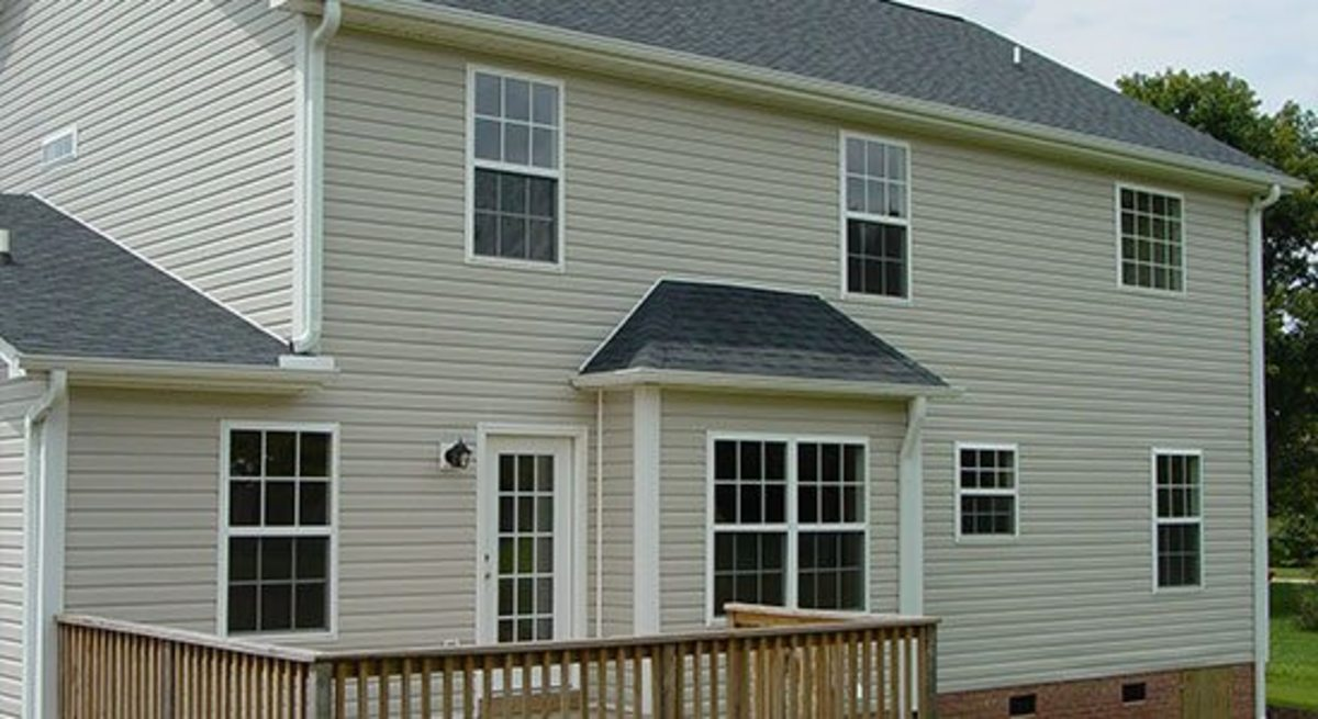 Tips for Painting Aluminum Siding