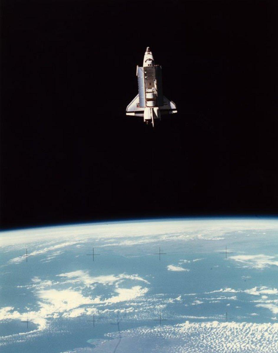 Space Shuttle: End of an Era
