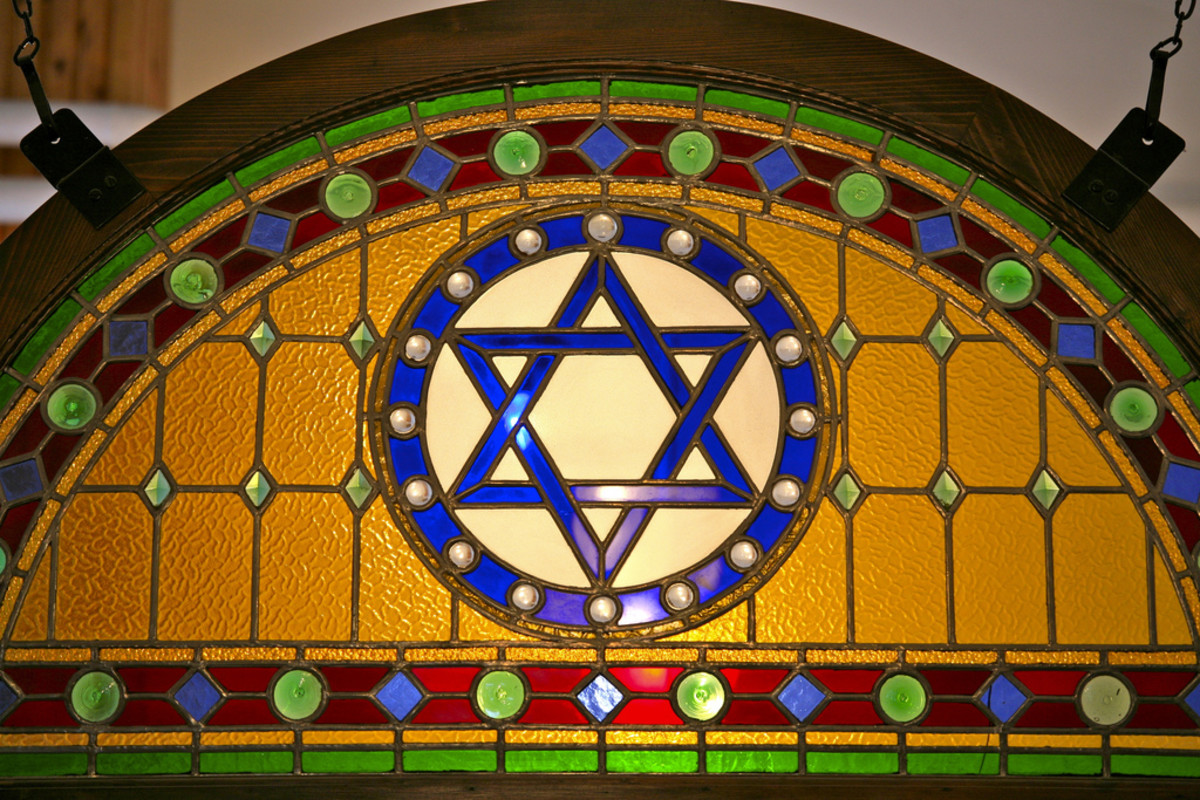 How to Convert to Conservative Judaism