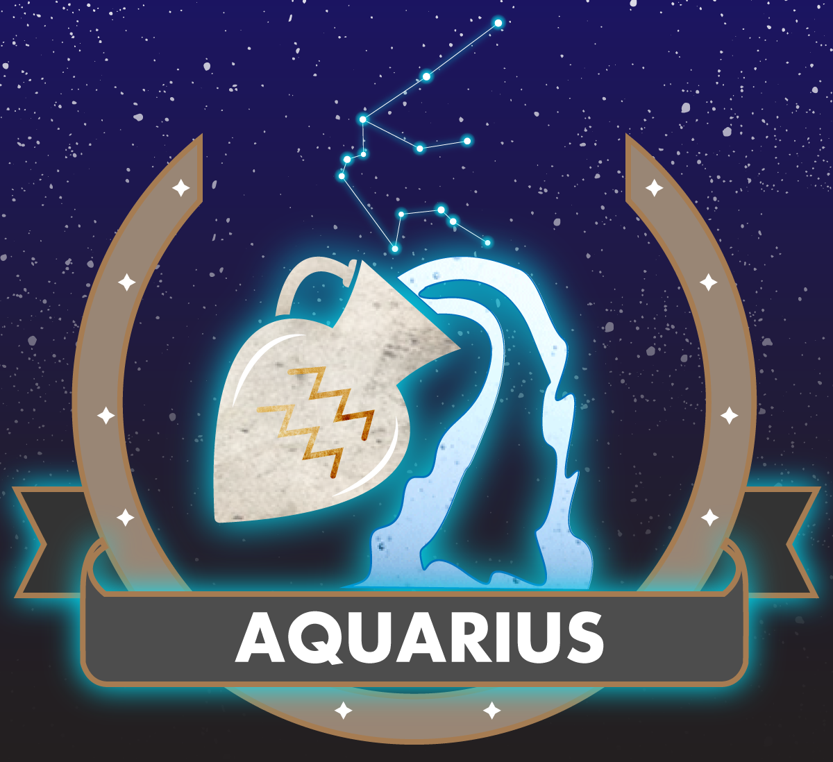 Aquarius Characteristics You Need to Be Aware Of | Exemplore
