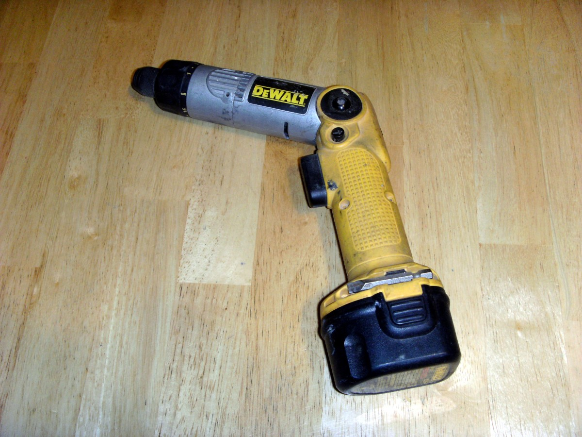 How to Choose an Electric Screwdriver