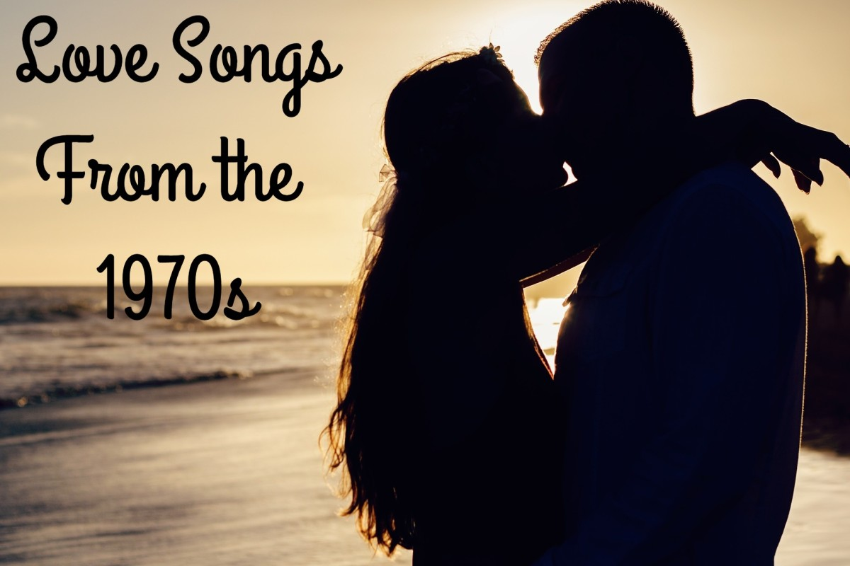 134 Love Songs From the 1970s