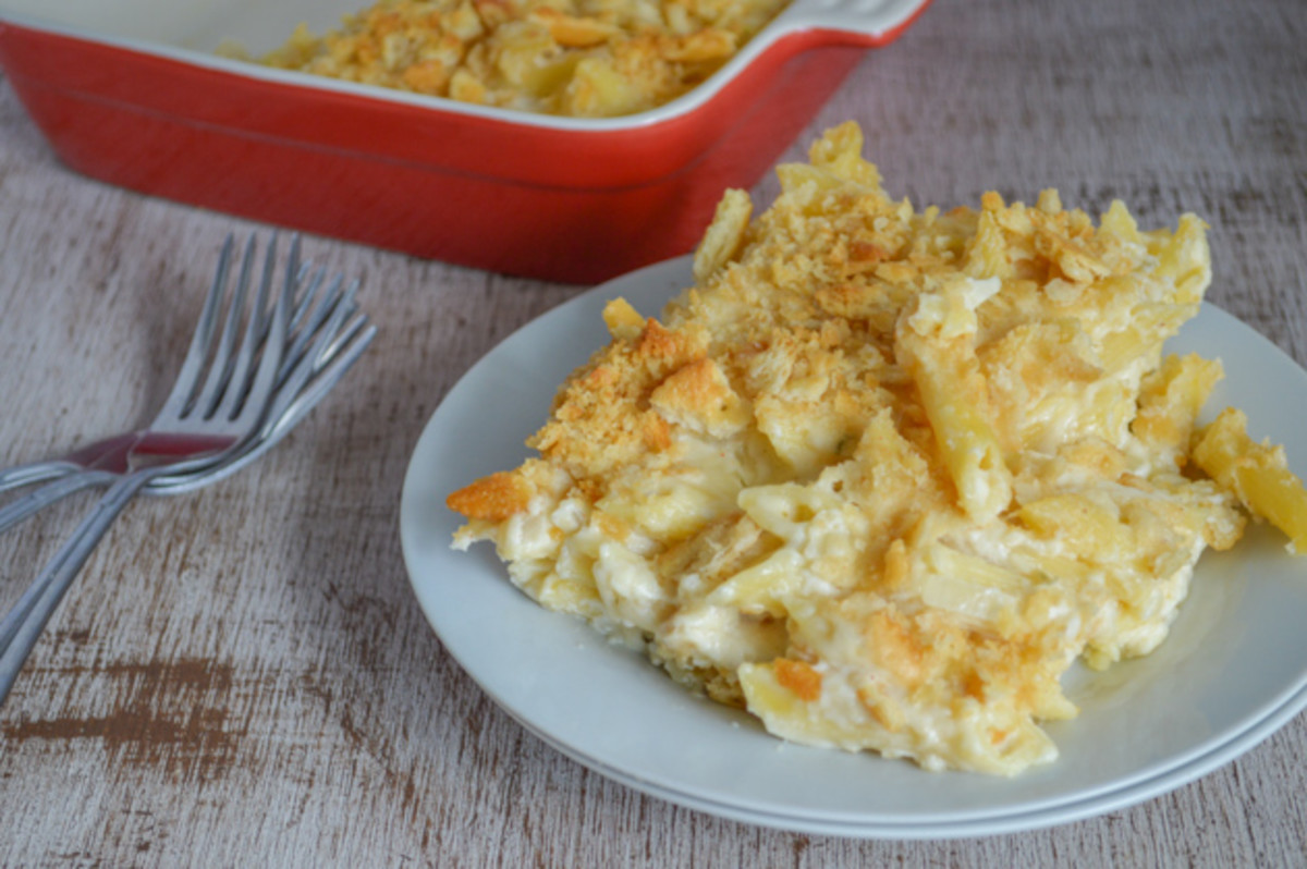 How to Make the Best Mac 'n Cheese