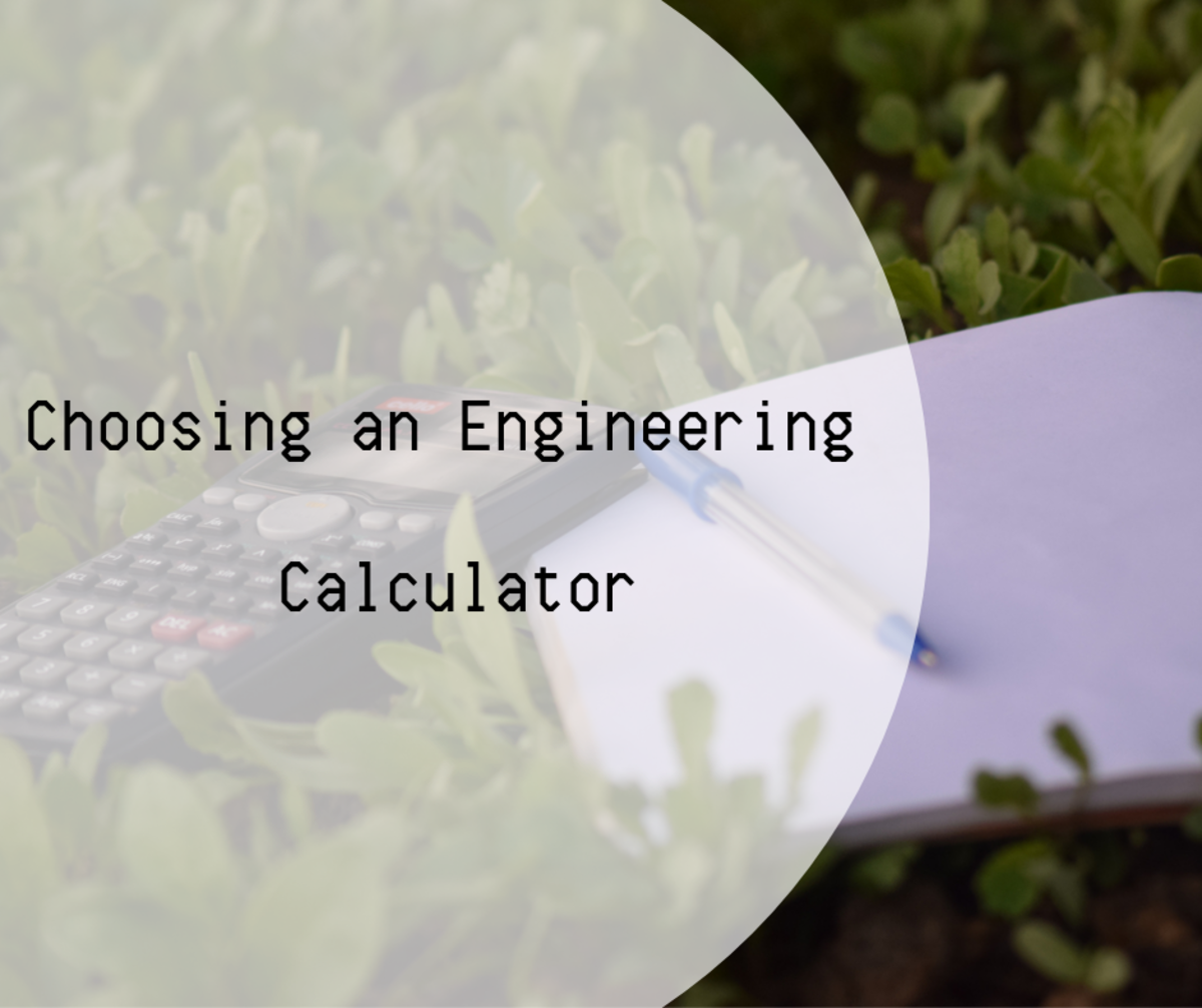 How to Choose an Engineering Calculator