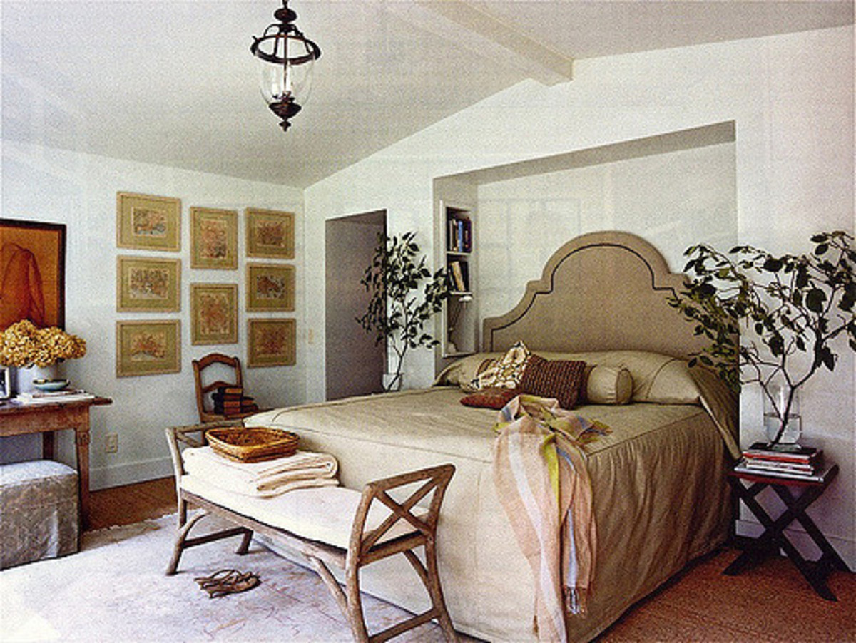 Main Elements of Cottage Style Decor