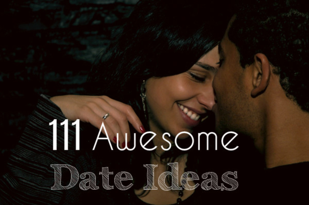 101 Adventurous Date Ideas To Fall Deeper in Love - Happily