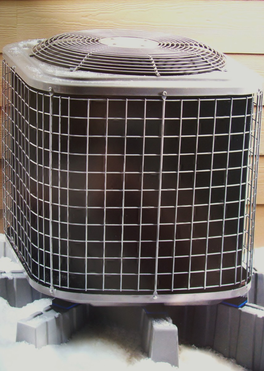 Why Air-Conditioning Repair Costs Are Going Up