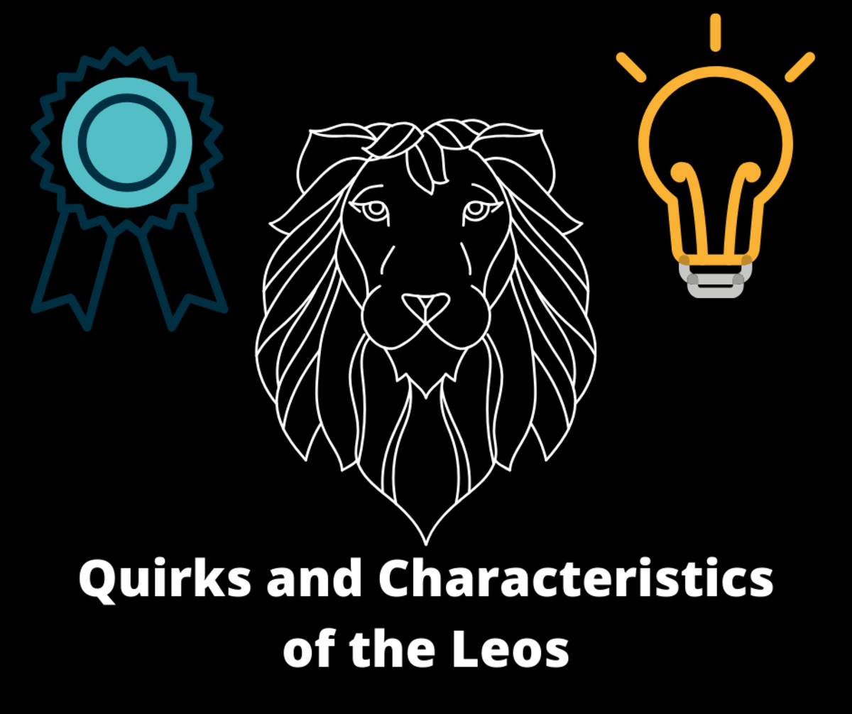 Quirks and Characteristics of the Leo Sign