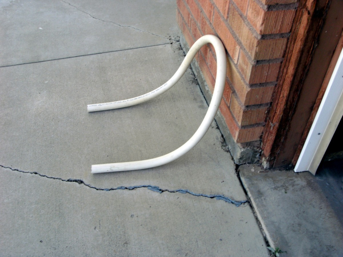 How To Bend PVC Pipe Or Conduit