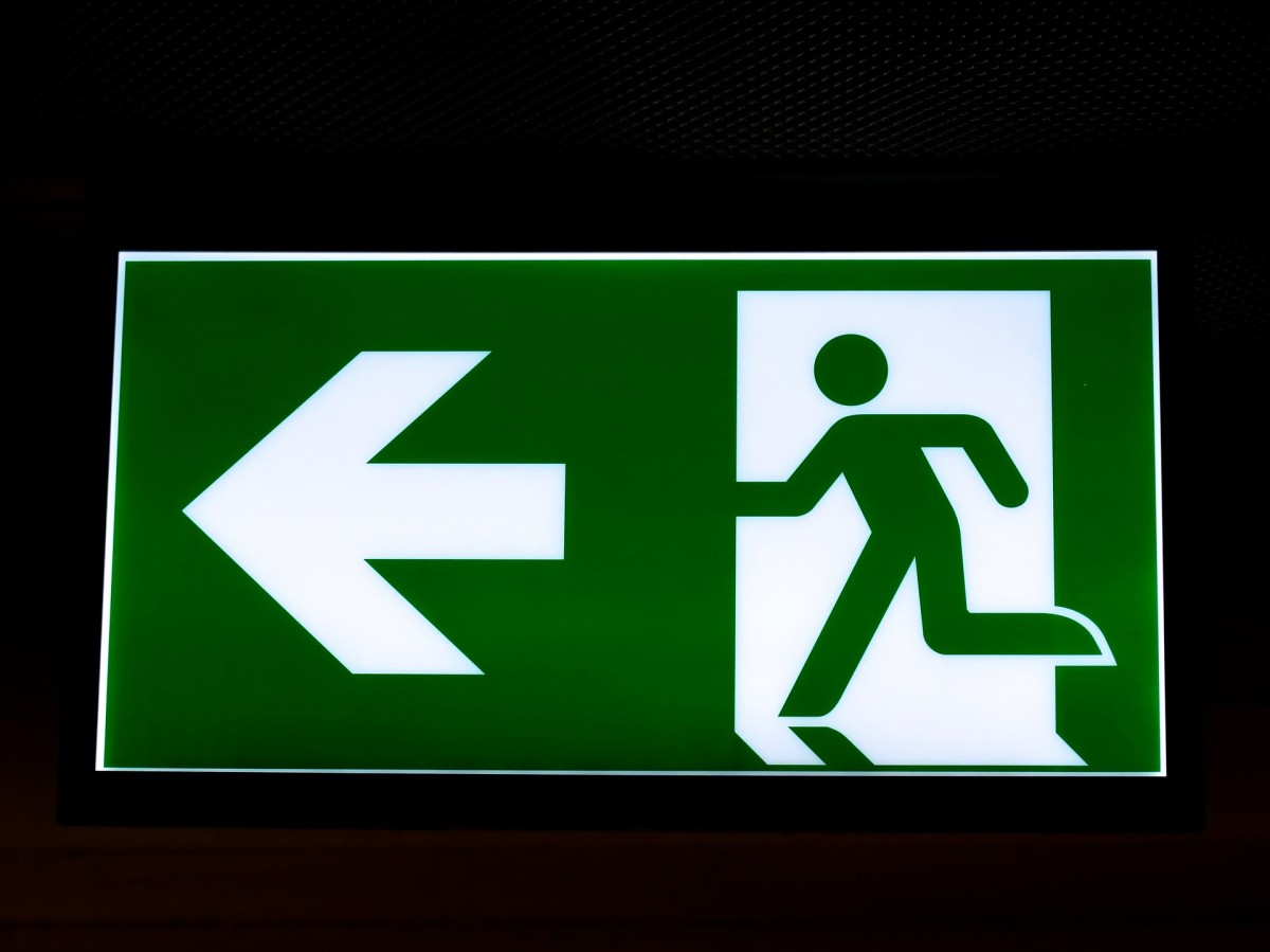 Should You Participate in an Exit Interview When You Quit?