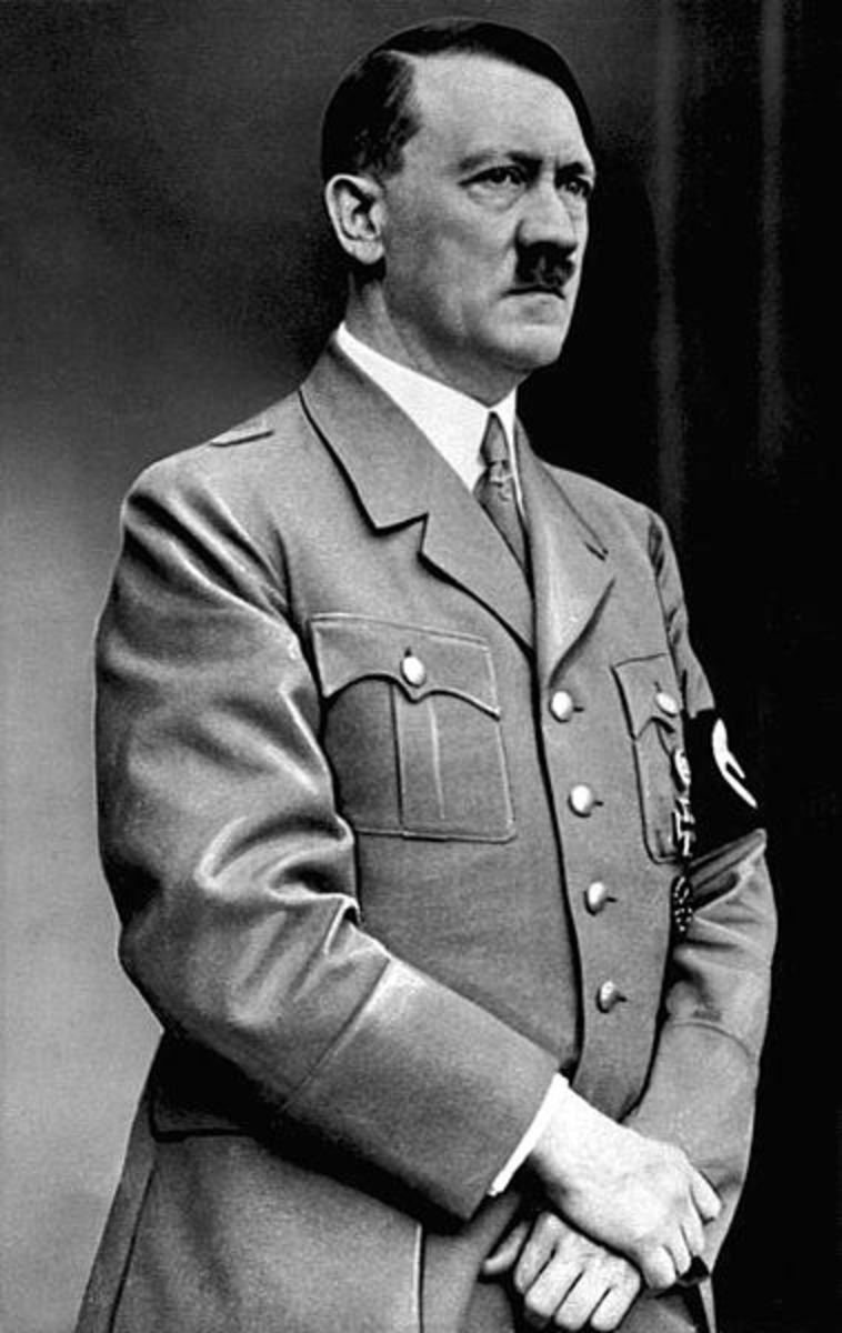 The war that Hitler plunged the world into in 1939 helped accelerate the onset of modern technology.