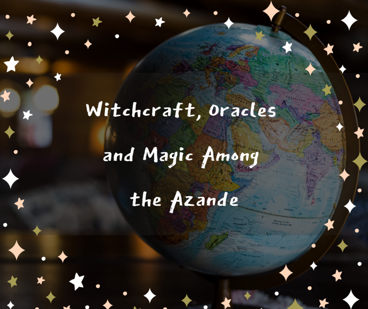 "A Review of Anthropologist E.E. Evans-Pritchard's ""Witchcraft, Oracles and Magic Among the Azande"""